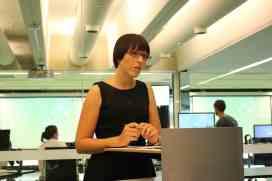 Speaker Sara Davies
