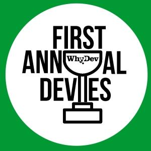 Devies Award logo